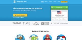 Buffered VPN Review
