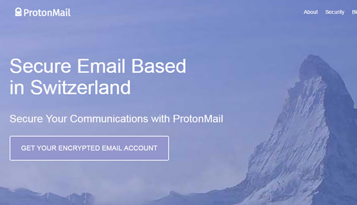 ProtonMail Resorts to Using Onion to Enhance its Security