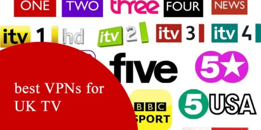best VPNs for watching UK TV abroad