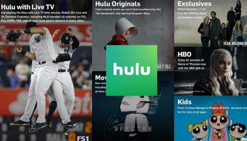 best VPN service for Hulu
