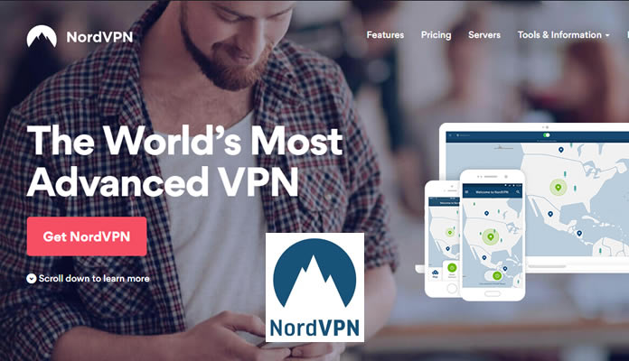 NordVPN review