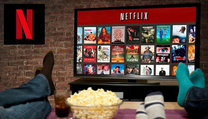 Top 10 Netflix shows