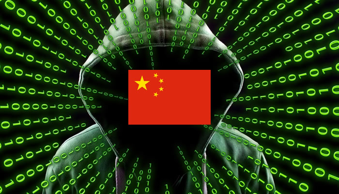 Chinese hackers charged by US Justice Department