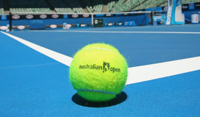 best vpn to watch the Australian Open tennis