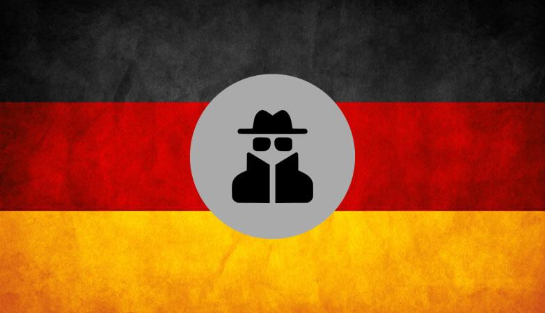 German Government - Direct Message Decryption