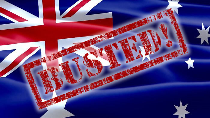 australian VyprVPN users busted