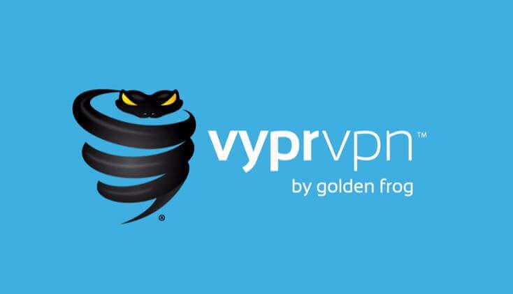 VyperVPN server overhaul